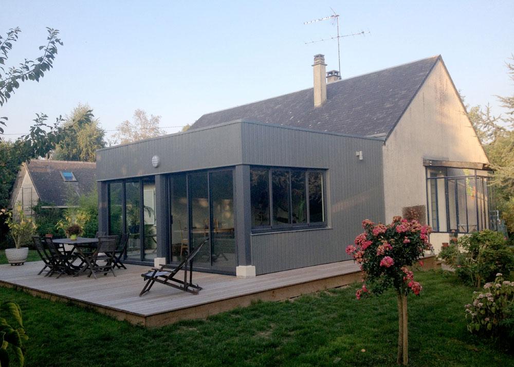 Les R Sultats Palmar S De L 39 Architecture 2015 Calvados
